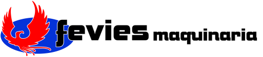 Fevies Maquinaria logo